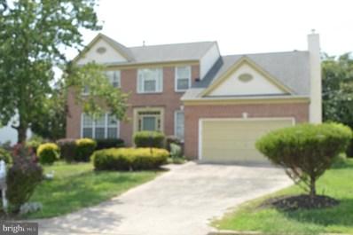 8916 Dennis Court, Bristow, VA 20136 - #: VAPW2001206