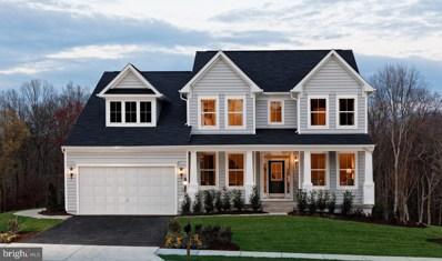 15835 Beau Ridge Drive, Woodbridge, VA 22193 - #: VAPW2001476