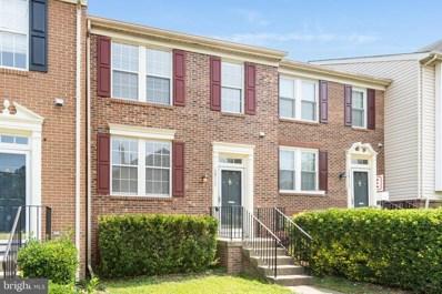 12713 Perchance Terrace, Woodbridge, VA 22192 - #: VAPW2001648