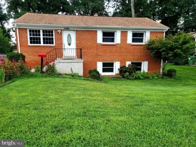 14002 Grayson Road, Woodbridge, VA 22191 - #: VAPW2001958
