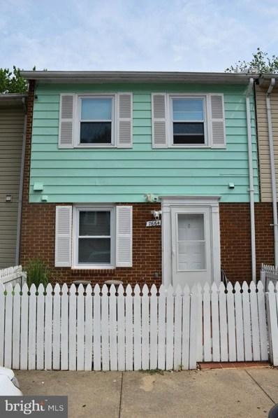 7664 Somerset Lane, Manassas, VA 20111 - #: VAPW2002510