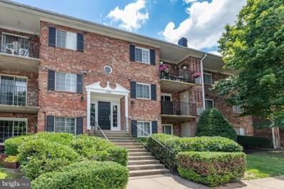 1531 Colonial Drive UNIT 103, Woodbridge, VA 22192 - #: VAPW2002754