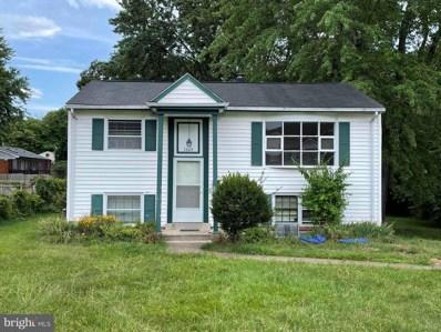 1603 Indiana Avenue, Woodbridge, VA 22191 - #: VAPW2002818