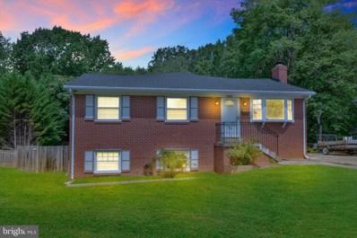 15000 Cordell Avenue, Woodbridge, VA 22193 - #: VAPW2003028