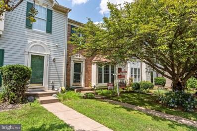 16721 Capon Tree Lane, Woodbridge, VA 22191 - #: VAPW2003084