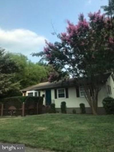 1913 Warren Drive, Woodbridge, VA 22191 - #: VAPW2003150