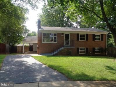 14153 Landon Lane, Woodbridge, VA 22193 - #: VAPW2003182