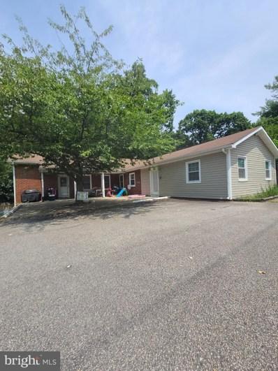 1616 Mount High Street, Woodbridge, VA 22192 - MLS#: VAPW2003572