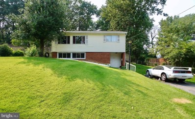 13314 Maple Leaf Lane, Woodbridge, VA 22191 - #: VAPW2003746