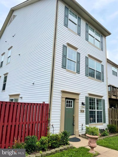 7430 Langholm Way, Manassas, VA 20109 - #: VAPW2003832