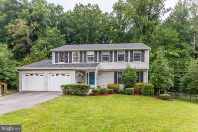 14414 Cotton Lane, Woodbridge, VA 22193 - #: VAPW2003844