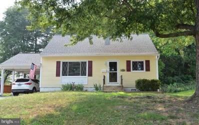 14006 Roanoke Street, Woodbridge, VA 22191 - #: VAPW2003846