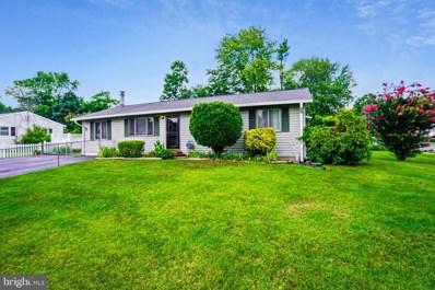 17814 Curtis Drive, Dumfries, VA 22026 - MLS#: VAPW2003858