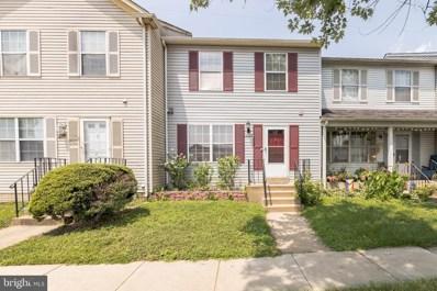 3663 Dahlgren Place, Dumfries, VA 22026 - MLS#: VAPW2003948
