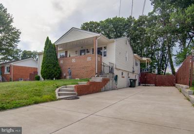 2214 Emporia Street, Woodbridge, VA 22191 - #: VAPW2004080