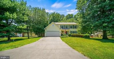 15356 Bald Eagle Lane, Woodbridge, VA 22191 - #: VAPW2004268