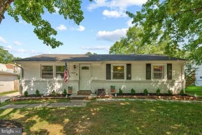 13828 Meadowbrook Road, Woodbridge, VA 22193 - #: VAPW2004422