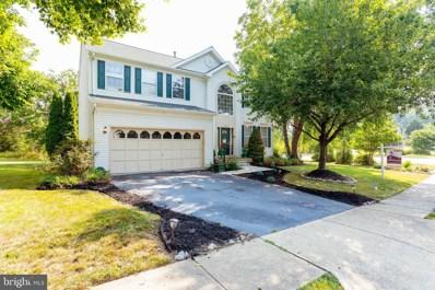 17023 Cass Brook Lane, Woodbridge, VA 22191 - #: VAPW2004458
