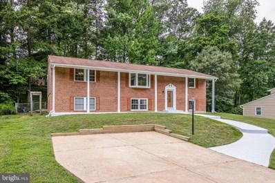 12304 Harbor Drive, Woodbridge, VA 22192 - #: VAPW2004622