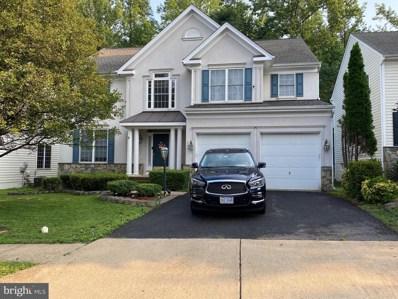 13008 Pilgrims Inn Drive, Woodbridge, VA 22193 - #: VAPW2004638