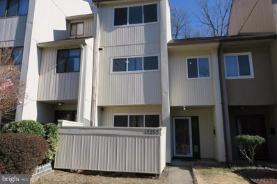 15253 Lodge Terrace, Woodbridge, VA 22191 - #: VAPW2004796