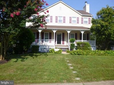 13396 Nationville Lane, Woodbridge, VA 22193 - #: VAPW2005034