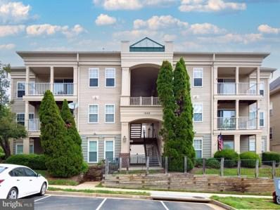 1049 Gardenview Loop UNIT 201, Woodbridge, VA 22191 - #: VAPW2005212