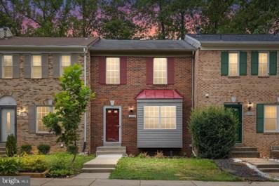 14072 Fallbrook Lane, Woodbridge, VA 22193 - MLS#: VAPW2005366