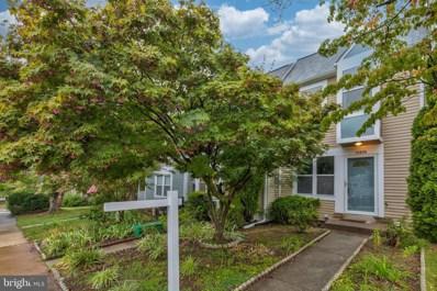 15376 Gatehouse Terrace, Woodbridge, VA 22191 - #: VAPW2005538