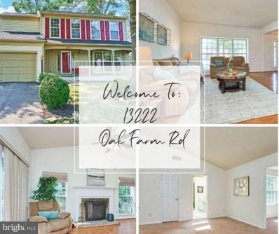 13222 Oak Farm Drive, Woodbridge, VA 22192 - #: VAPW2006624