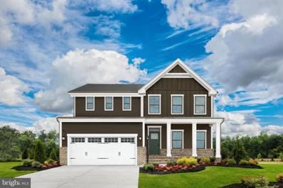 330 Blackburn Ridge Drive, Manassas, VA 20109 - #: VAPW2006702