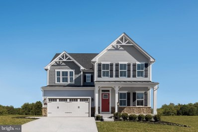 440 Blackburn Ridge Drive, Manassas, VA 20109 - #: VAPW2006708