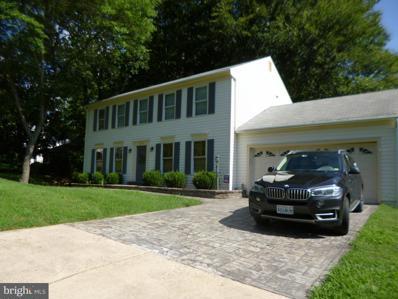 4204 Avon Drive, Dumfries, VA 22025 - #: VAPW2006788