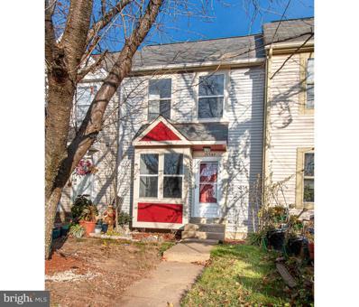 15343 Gatehouse Terrace, Woodbridge, VA 22191 - #: VAPW2006888