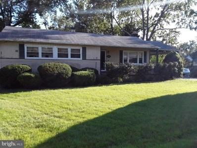 1405 Woodside Drive, Woodbridge, VA 22191 - #: VAPW2007162