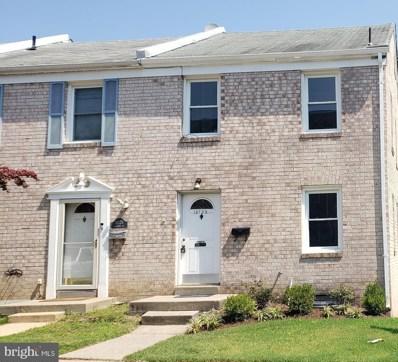 16725 Chowning Court, Woodbridge, VA 22191 - #: VAPW2007518