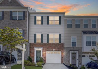 3347 Broker Lane, Woodbridge, VA 22193 - #: VAPW2007632