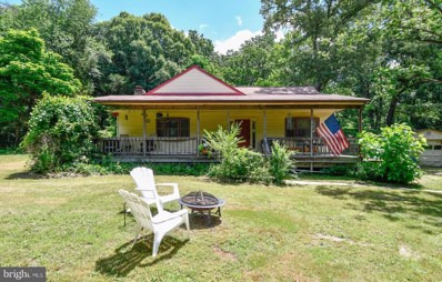 17551 Barron Heights Road, Dumfries, VA 22025 - #: VAPW2007644