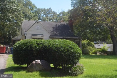 4142 Anderson Road, Triangle, VA 22172 - #: VAPW2008100