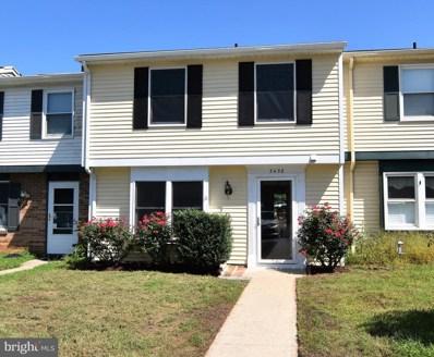 3438 Brookville Lane, Woodbridge, VA 22192 - #: VAPW2008118