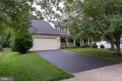 6472 Colonial Village Loop, Manassas, VA 20112 - #: VAPW2008152