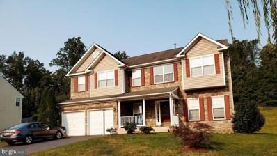 17540 Summer Duck Drive, Dumfries, VA 22026 - #: VAPW2008342