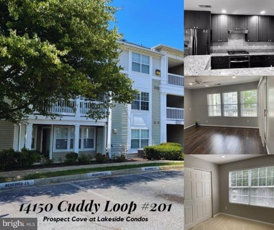 14150 Cuddy Loop UNIT 201, Woodbridge, VA 22193 - #: VAPW2008384