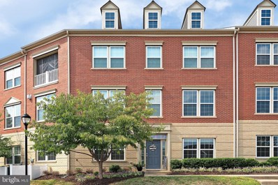 16002 Madison Ridge Place, Gainesville, VA 20155 - #: VAPW2008614