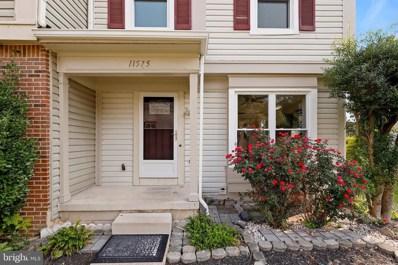 11575 Bertram Street, Woodbridge, VA 22192 - #: VAPW2008782