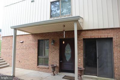 15247 Coachman Terrace UNIT 43, Woodbridge, VA 22191 - #: VAPW2008830