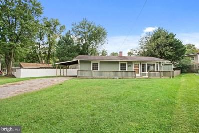 13606 Alexis Court, Woodbridge, VA 22191 - #: VAPW2008918