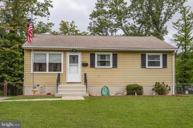 13430 Forest Glen Road, Woodbridge, VA 22191 - #: VAPW2009086