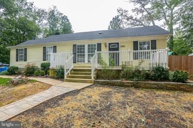 3903 Oakdale Circle, Triangle, VA 22172 - #: VAPW2009128