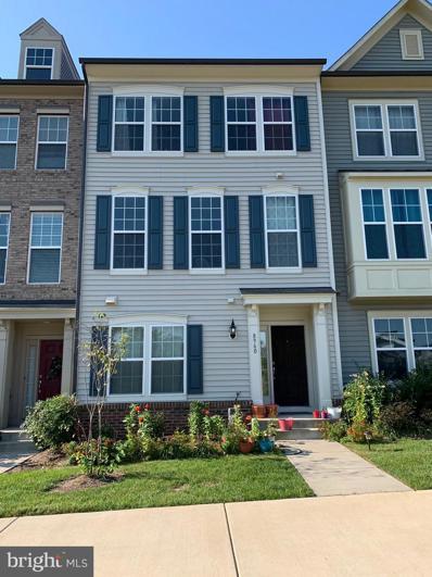 8960 Dahlgren Ridge Road, Manassas, VA 20111 - MLS#: VAPW2009230